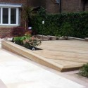 Paving and Timber Decking – Ingleby Barwick