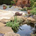 Paved Area and Water Feature – Northallerton