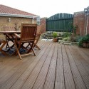 Timber Decking Stockton on Tees