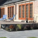 Patio, Paving and Water Feature – Wynyard